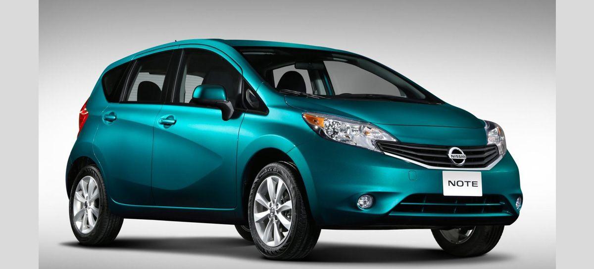 نیسان نوت صدرنشین فروش ماه ژانویه در بازار خودروی ژاپن